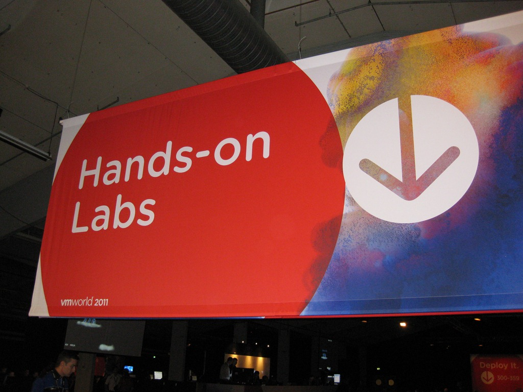 Hands On Labs